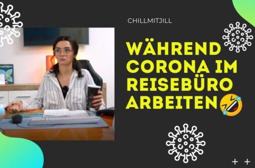 Reisebüro Corona