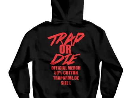Pulli von Trap Or Die